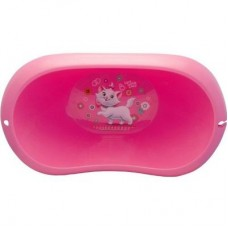 Ванночка детская DISNEY Коралловый  80,3х27,7х46,3 (