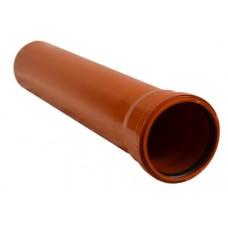 110 труба наружная 0,5 м