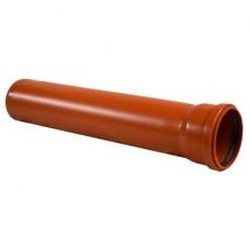 110 труба наружная 2 м