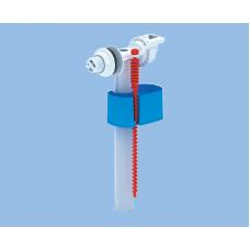 WC5050 Заливной механизм АНИПЛАСТ бок.подводка 1/2 пластик