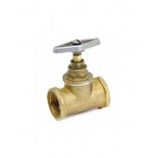 Вентиль для воды 15БЗр ДУ-20