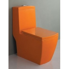 Моноблок 050 оранжевый 675*375*790 (52кг)