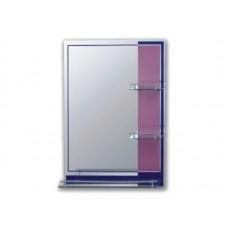 Зеркало  для ванной комнаты (F621)    FRAP   (+крепеж)