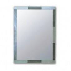 Зеркало  для ванной комнаты (F629)    FRAP   (в матовой раме)