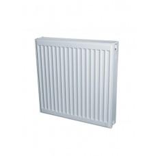 Радиатор стальной пластинчатый 22-504 (длина 400мм)
