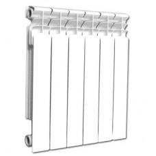 Радиатор алюминиевый GLORIA  80/500  6 секций