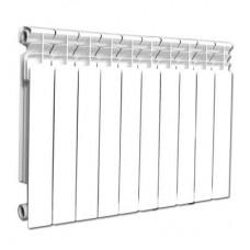Радиатор алюминиевый GLORIA  80/500 10 секций