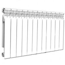 Радиатор алюминиевый GLORIA  80/500 12 секций
