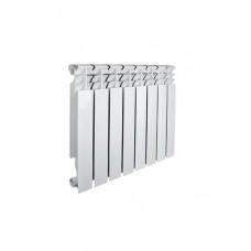 Радиатор алюминиевый DIABLO 500х80   4 секции