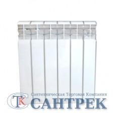 Радиатор алюминиевый СТК  80 х 500  4 секций