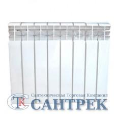 Радиатор алюминиевый СТК  80 х 500  8 секций