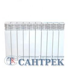 Радиатор алюминиевый СТК  80 х 500 10 секций