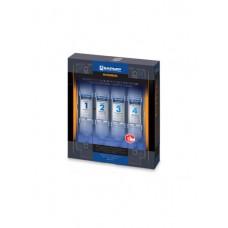 Комплект сменных фильтроэлементов к водоочистителю К-ОСМОС