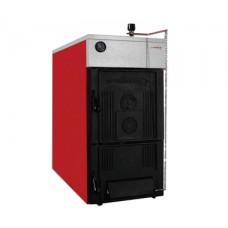 0010018862(20043035) PROTHERM Бобер 40DLO 29кВт/32кВт/атмо. котел на твердом топливе напольный с отк