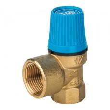 SVS-0003-006015 STOUT Предохранительный клапан для систем водоснабжения 6-1/2