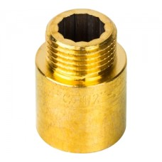 SFT-0001-001225 STOUT Удлинитель 1/2X25