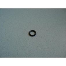 Кольцо на гусак (имп.) D 14мм (резина)