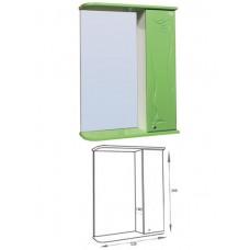Зеркало-шкаф