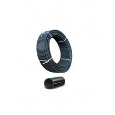Труба ПЭ100 SDR11 (16 атм) д.225/20,5 мм