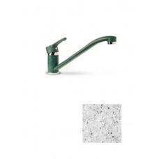 Смеситель Кухня GRANFEST d=35 (310 - серый) (0123)