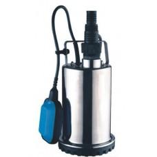 TAIFU SGP550 Дренажный насос, нержавейка (1 1/4 , 550 Вт, 120 л/мин, макс. высота подъема 10 м)