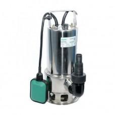 TAIFU SGPS400 Фекальный насос, нержавейка (1 1/2 , 400 Вт, 140 л/мин, макс. высота подъема 5 м)