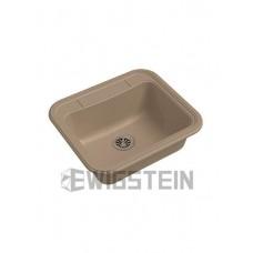 Мойка EWIGSTEIN Antik 60  1 чаша 600х520 мм (крем)