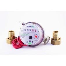 Счетчик воды СВКМ-32ХИ холодный Ду32 L160 (включая КМЧ)