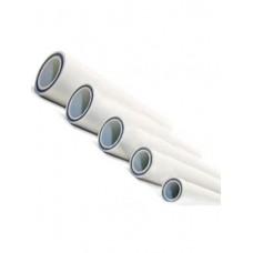 Труба  20 PN 25 (армир. стекловолокном) PP-R Rosturplast