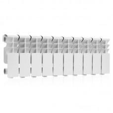 Радиатор алюминиевый VILUINS VL-D-200 C 200/96 14 секц