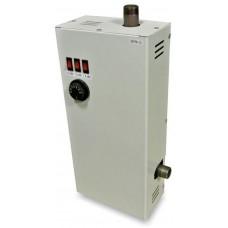 Электрический водоподогреватель ЭВПМ - 12 кВт кнопки