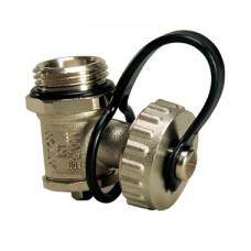 68559815 Luxor SA 492 1/2 Вентиль сливной с заглушкой