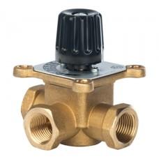 SVM-0003-011502 STOUT 3-х ходовой смесительный клапан 1/2