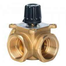 SVM-0003-013201 STOUT 3-х ходовой смесительный клапан 1 1/4