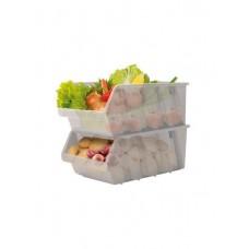 Емкость для овощей 0,375х0,225х0,19м (18*) BQ3743ПР