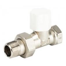 10262100 Luxor tekna DD 21 1/2'' клапан линейный для стальных труб