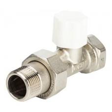 10262700 Luxor tekna DD 21 3/4'' клапан линейный для стальных труб