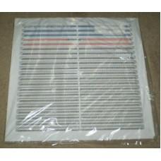 Вент. решетка 150*150 (разъемная с москитной сеткой)