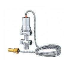 0020049308 Клапан безопасности Caleffi 554 для DLO
