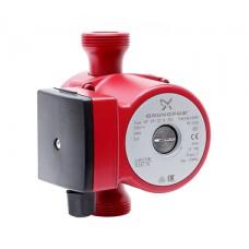 59643500 Grundfos Насос UP 20-30 N циркуляционный/ бытовой