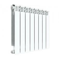 RIFAR Alp 500 (новый) радиатор биметаллический 6 секций