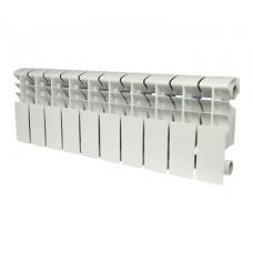ROMMER Plus 200 10 секций радиатор алюминиевый (RAL9016)
