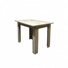 Стол обеденный большой СО-1 Дуб Сонома (1200х600)
