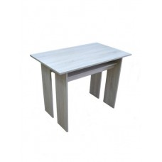 Стол обеденный большой СО-2 Дуб Сонома (1200х600)