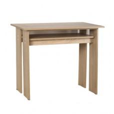 Стол обеденный малый СО-2 Дуб Сонома (900х600)