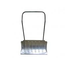 Движок формованный оцинк. большой 750х600 с ребрами жесткости