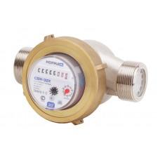 Счетчик воды СВКМ32Х антимагнитный (холодный, Ду32, L160, включает КМЧ)