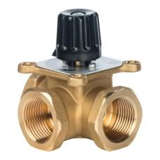 SVM-0003-012502 STOUT 3-х ходовой смесительный клапан 1
