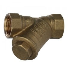 SFW-0001-000015 STOUT 1/2 Фильтр сетчатый 500 мкр.