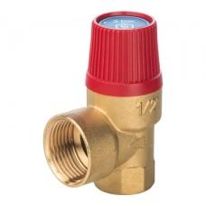 SVS-0001-003015 STOUT Клапан предохранительный 30 x 1/2
